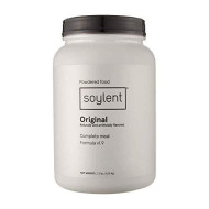 Soylent Meal Replacement Powder, Original, 36.8 Ounce (Pack Of 1)