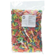 Sour Patch Kids Sweet and Sour Gummy Candy, 10 (2x5 Lbs) Pound Bulk Bag
