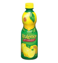 Realemon Retail Squeeze Juice 12 Case 15 Ounce