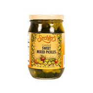 Sechlers Pickle Candied Swt Mixed (1)