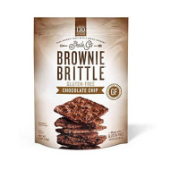 Sheila Gs Chocolate Chip Brownie Brittle, 5 Oz