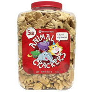 Member'S Mark Animal Crackers (5 Lbs.)- 2 Packs