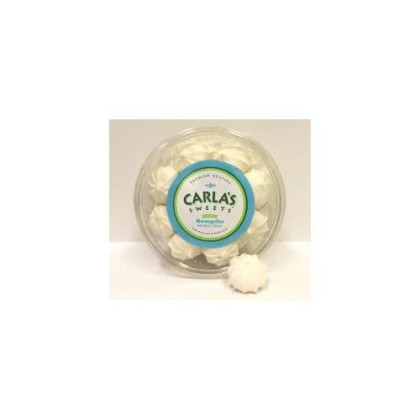 "Carla'S Sweets ""Merenguitos"" Low Calorie / Fat Free Meringues - 5 Oz Pack"