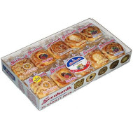 Svenhard's Variety Danish (30 ct.) (pack of 2)