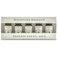 Woodford Reserve Bitters Dram Set - Five Pack (10Ml Each)
