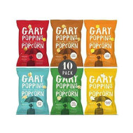 Gary Poppins Popcorn - The Best Of Gary Poppins Collection - 10 Pack
