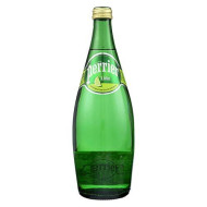 Perrier, Sparkling Water, Lime, Pack Of 12, Size 25.3 Fz