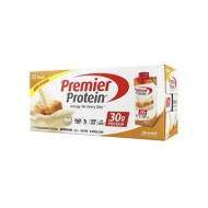Premier Protein High Protein Shake, Caramel (11 fl. oz., 12 pack) (pack of 2)