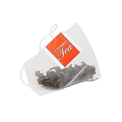 Yan Hou Tang Organic Taiwan Red Jade Oolong Black Tea Bags - 50 Counts Loose Leaf Honey Coffee Flavor Taste Sugar Free Sachet Formosa High Mountain Wulong For Relaxation