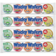 Wacky Wafers - 4 count - 1.2oz Packs