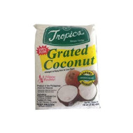 Frozen Grated Coconut - 16Oz (Pack Of 3)