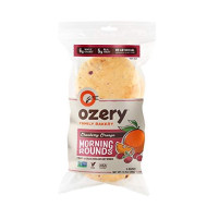 Ozery Bakery Cranberry Orange Morning Rounds, 6-Count Bag, 12-Pack