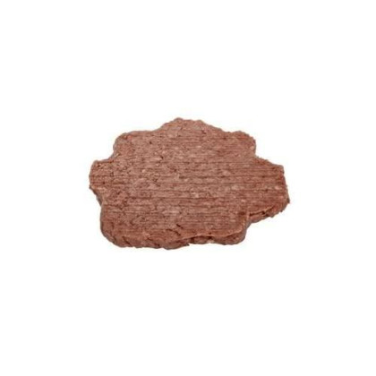 Cloud Beef Patty 3:1 5.3 Oz--Pack Of 45