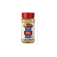 Tone's Everything Bagel Seasoning 7.5 oz. (pack of 3) A1