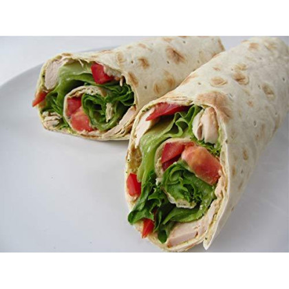Lavash Bread 100% Hand Made Pack of 3