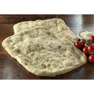 """Stonefire Original 9""""x 11"""" Stone Baked Pizza Crust--Pack of 12"""