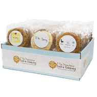 The Providence Cookie Company I'M SORRY GOURMET COOKIE GIFT choose 1, 2, 3 or 4 Dozen (1 Dozen)