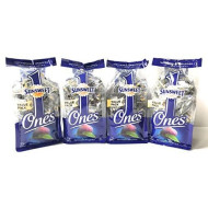 Sunsweet Individual Pitted Prunes Value Pack - 4 Packs (12 Oz Each) Of Individually Wrapped Dried Prunes - Sweet, Delicious And A Great Value!