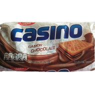 VICTORIA Casino Sabor Chocolate 258 gr. / Chocolate Cookies 10.1 oz