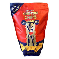 One-Ton Chips, Large Bag - 20 Ounce (567G)