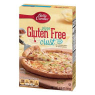 Betty Crocker Gluten Free Pizza Crust Mix 10.5 Oz Box