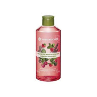 Yves Rocher Les Plaisirs Nature Energizing Bath & Shower Gel - Raspberry Peppermint (13.5 Fl.Oz.)