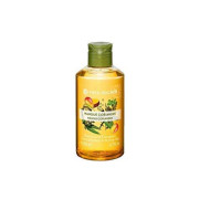 Yves Rocher Les Plaisirs Nature Energizing Bath & Shower Gel - Mango Coriander (6.7 Fl.Oz.)