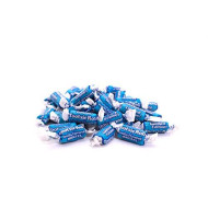 Tootsie Roll Vanilla Flavored Midgees - 2 LB Resealable Stand Up Storage Bag - Limited Edition Vanilla Flavored Candy - Bulk Candy Bag for Parties and Holidays