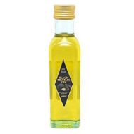 Terroirs D'Antan Black Truffle Oil - 8.4 Oz - Extra Virgin Pure Olive Oil Cold Pressed From Italy - Vegan, Non-Gmo, No Msg