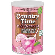 Country Time Mini Pink Lemonade Drink Mix, 63 Oz
