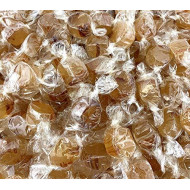 Sunny Island Ginger Cuts Old School Fashioned Hard Candy, 2 Pounds Bag