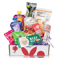 Weight Watchers Friendly Snacks Sampler Box: Variety Of Non Gmo Verified Sweet & Savory Ww Snacks Perfect Care Package For Freestyle Weight Watchers