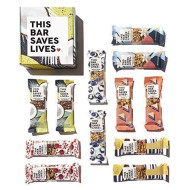 This Bar Saves Lives 12 Pack (Variety Pack | 12 Bars)