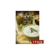 Wind & Willow Gourmet Dip Mix 2-Packs (Dill Pickle Dip Mix)