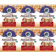 Ancient Grains with Blueberries and Almond Bites - 6 Count
