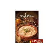 Wind & Willow Gourmet Dip Mix 2-Packs (Chipotle Cheddar Dip Mix)