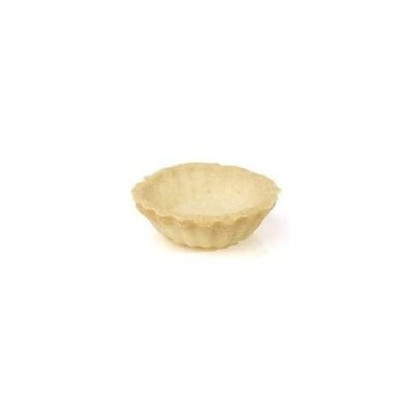 """Pidy 1.75"""" Sweet Fluted Shells - 16Ct Pack"""