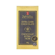 Extra Dark Chocolate Bar President'S Choice Made In France 100G 85% Cacao