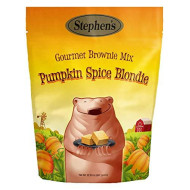 Stephen's Brownie Gourmet Brownie Mix (Pumpkin)