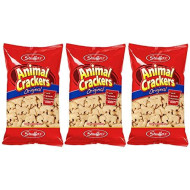 Stauffer'S Animal Crackers Original 16 Oz. (Pack Of 3)