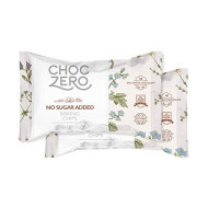 Choczero'S White Chocolate Chips - No Sugar Added, Low Carb, Keto Friendly (2Bags, 14Oz)