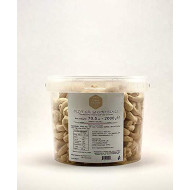 Vigne Vecchie Tarallini with Extra Virgin Olive Oil 70.5 oz Tub, Fresh Baked Breadsticks [Imported from Italy]