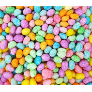 Speckled Jelly Bean Bird Eggs Brach's Candy, Pastel Color Flavors Bulk Pack, 3 Lbs