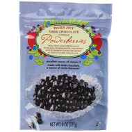 Trader Joe's Dark Chocolate Covered Powerberries...8 Oz. Bag
