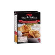 Red Lobster Cheddar Bay Biscuit Mix 11.36Oz (5 Pack)