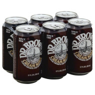 Dr Browns, Soda Creme 6Pk, 72 Fo, (Pack Of 4)