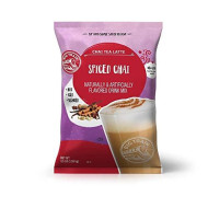 Big Train Spiced Chai Latte, Two 3.5Lb. Bags + Measuring Scoop