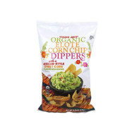 Trader Joes Elote Cron Chip Dippers