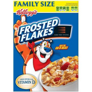 Frosted Flakes Frosted Flakes 26.8-Ounce (Pack Of 2)