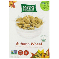 Organic Promise Autumn Wheat Whole Wheat Biscuit Cereal 16.30 Ounces (Case Of 12)